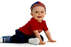 10 месяцев ребенку. Развитие ребенка в 10 месяцев