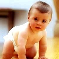 9 месяцев ребенку. Развитие и помощь родителей