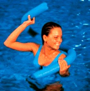 Аквааэробика для беременных: польза аквааэробики для беременных