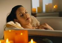 Ароматерапия и эфирные масла при беременности