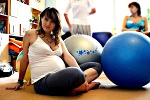Бесплатные курсы для будущих мам