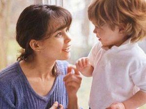 Чего нельзя требовать от ребенка?