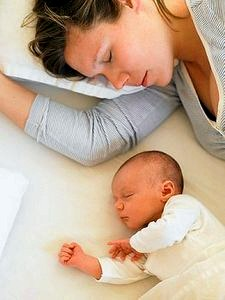 Что нужно знать мамочкам о ночном кормлении малыша?