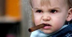 Если ребенок курит: несколько советов родителям.