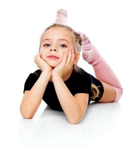 Фитнес для детей.