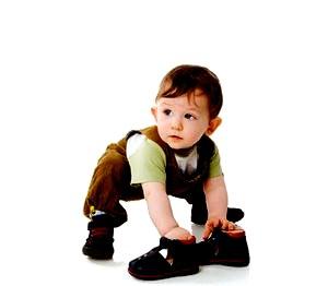 Как правильно подобрать зимнюю обувь ребенку?