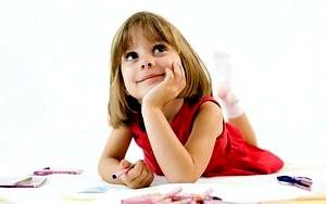 Как правильно развить личность в ребенке.