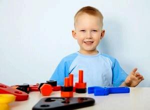 Как развивается ребёнок в 5 лет и как ему помочь в этом