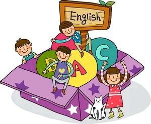 Как родителям научить ребёнка второму иностранному языку