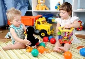 Как родителям правильно выбрать развивающие игрушки для детей четырех лет