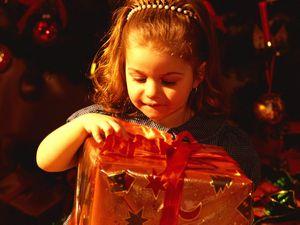 Как узнать, чего хочет ребенок на Новый год