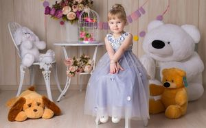 Как выбрать игрушку или влияние мягких игрушек на детей