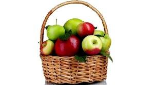 Какие продукты помогут очистить организм?