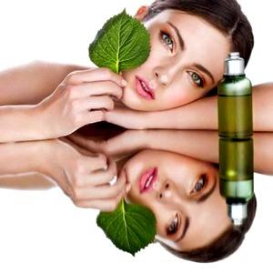 Какие продукты помогут сохранить красоту кожи?