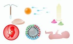 Какой способ контрацепции выбрать мамочке при кормлении грудью