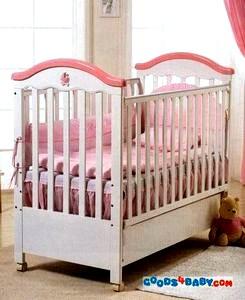Кроватки для новорожденных. Как выбрать кроватку для новорожденного