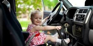 Малыша укачивает в дороге. Как справиться с проблемой?