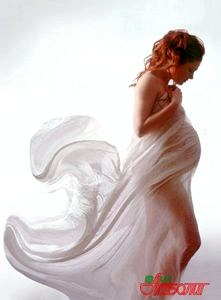 Народные методы зачатия ребенка