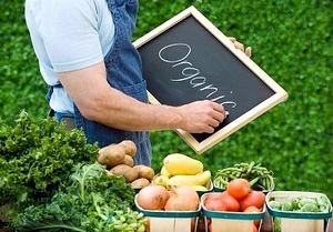 Органические продукты: так или они полезны для нас?
