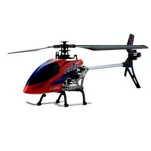 Особенности вертолетов с дистанционным управлением