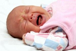 Пищеварение ребенка при грудном вскармливании.