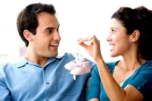 Подготовка к зачатию ребенка