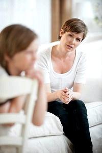 Правила отдыха мамы от малыша и что делать с чувством раздражения на ребёнка