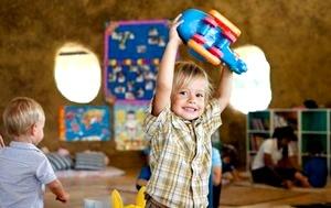 Приучаем ребенка есть самостоятельно или готовимся к садику