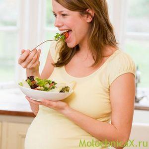 Профилактика иммунитета для будущих мам