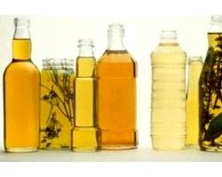 Растительное масло для ребенка: правила выбора.