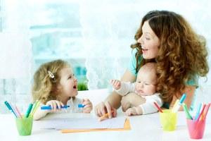 Развитие слуховой памяти у ребенка.