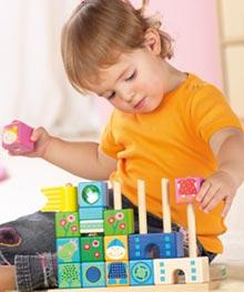 Ребенку 1 год: изменение в развитие