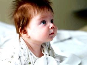 Развитие ребенка 4 5 месяцев