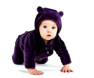 Развитие ребенка 6 7 месяцев жизни