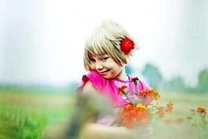 Самостоятельный ребенок без комплексов