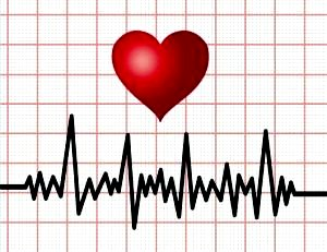 Сердце грудничка