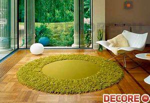 Синтетические ковры для детской