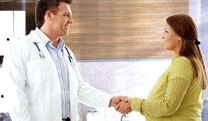 Выбор врача для родов.